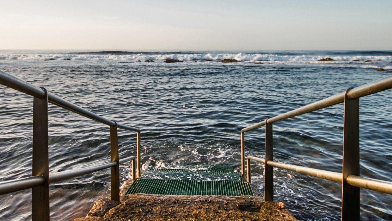 El Roque y El Altillo, barrios costeros que saben a mar