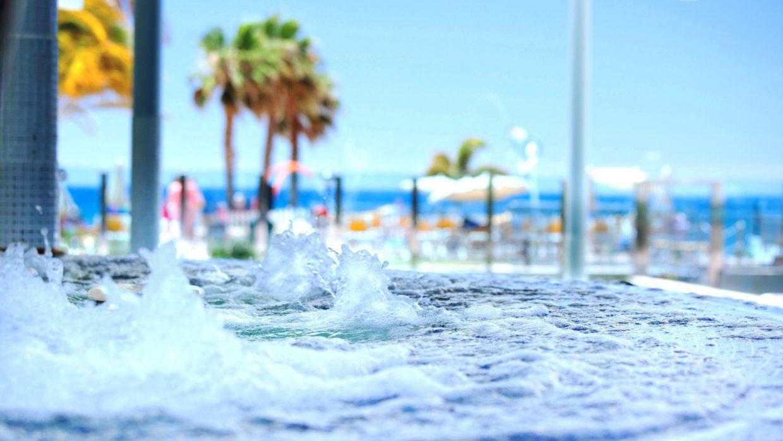 El spa, el antídoto perfecto contra el estrés