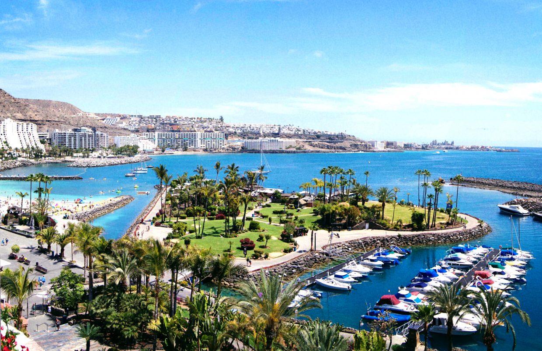 Los mejores planes para disfrutar del verano en Gran Canaria