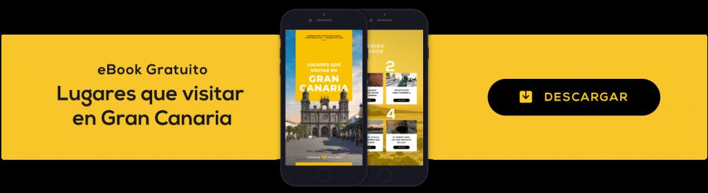 Descargar eBook lugares bonitos que visitar en Gran Canaria