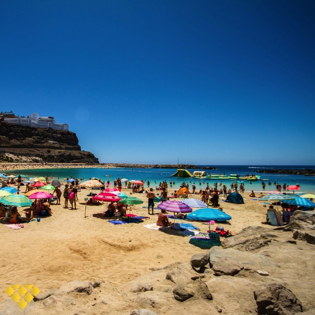 Verano perfecto en Gran Canaria