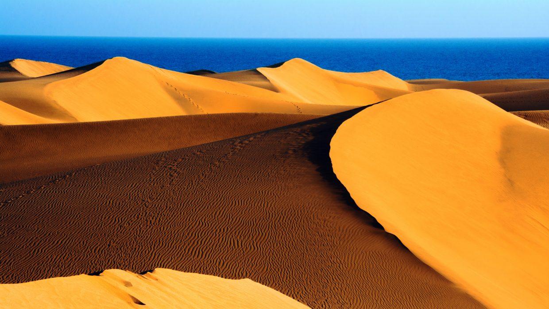 Gran Canaria: Prepárate para vivir unas vacaciones perfectas
